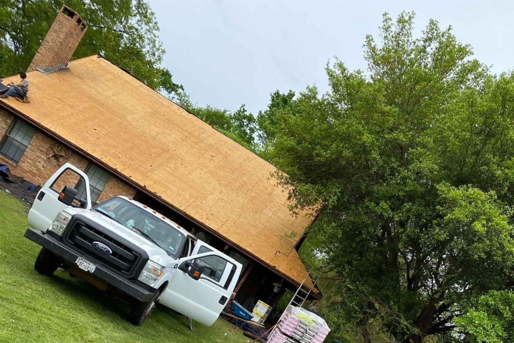 Longview Roofing Company