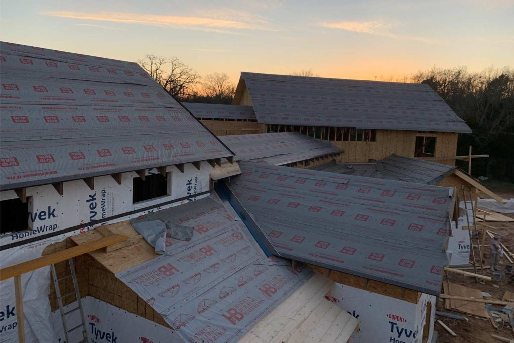 Roofing Companies Longview TX