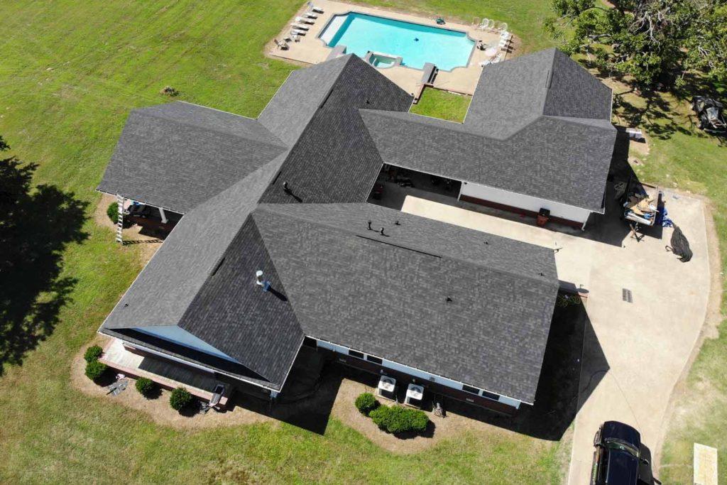 Roofing Company Longview TX
