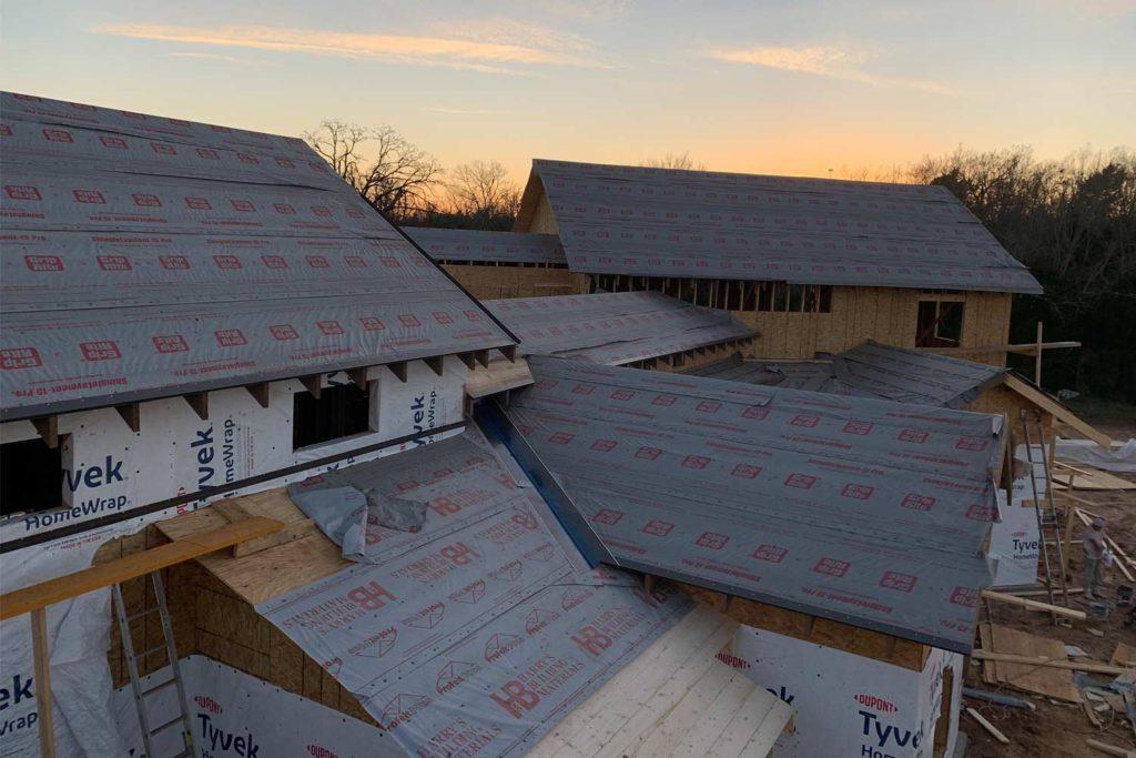 Roofing Tyler TX